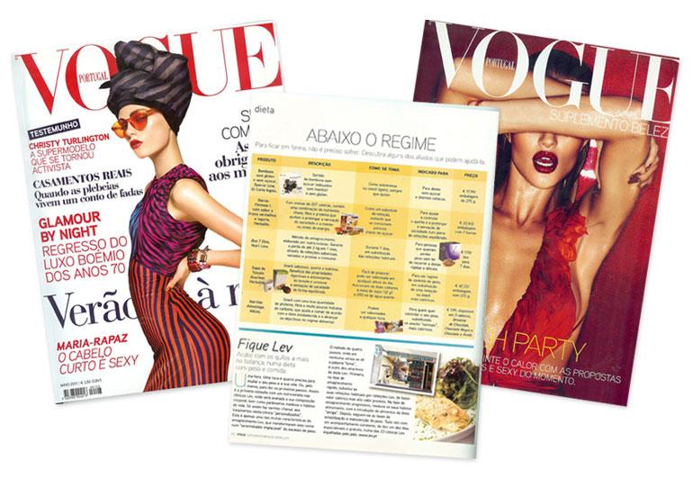Herbalife | Vogue