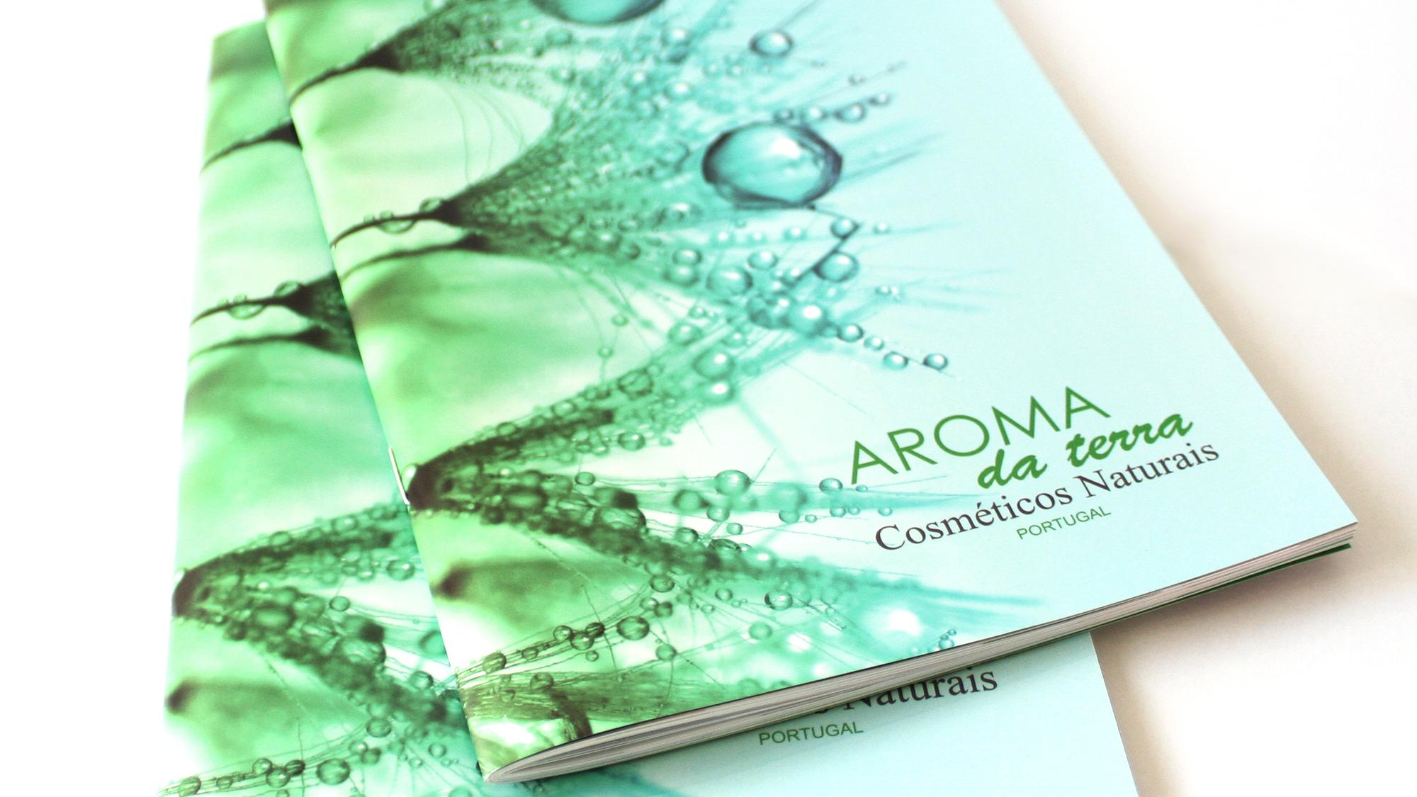 Aroma da Terra Portugal | Catálogo de Produtos