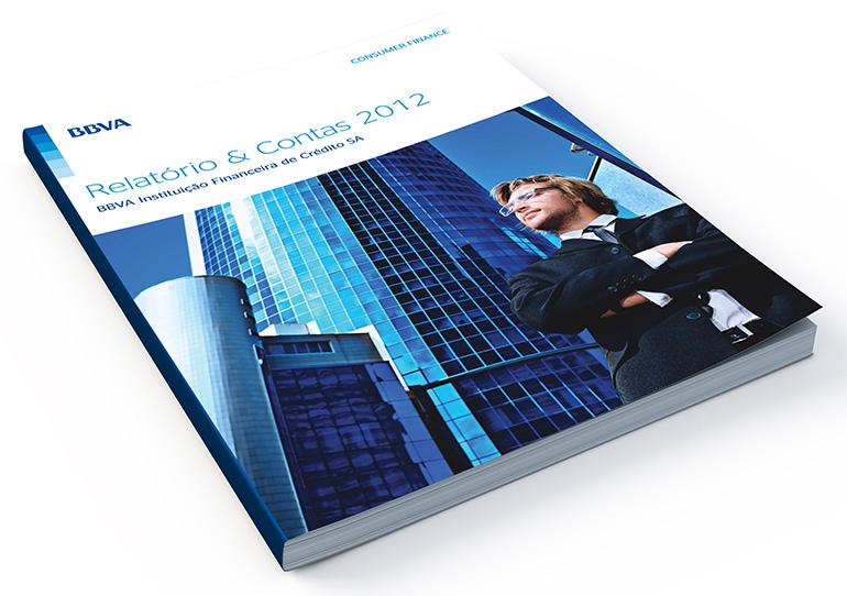 BBVA | Relatório e Contas 2012