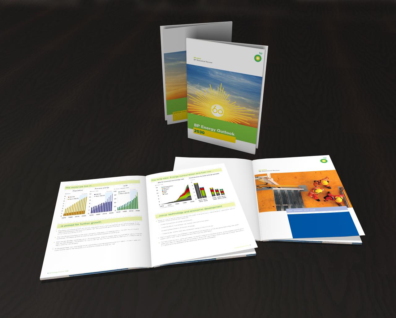 BP Energy Outlook 2030   Brochura