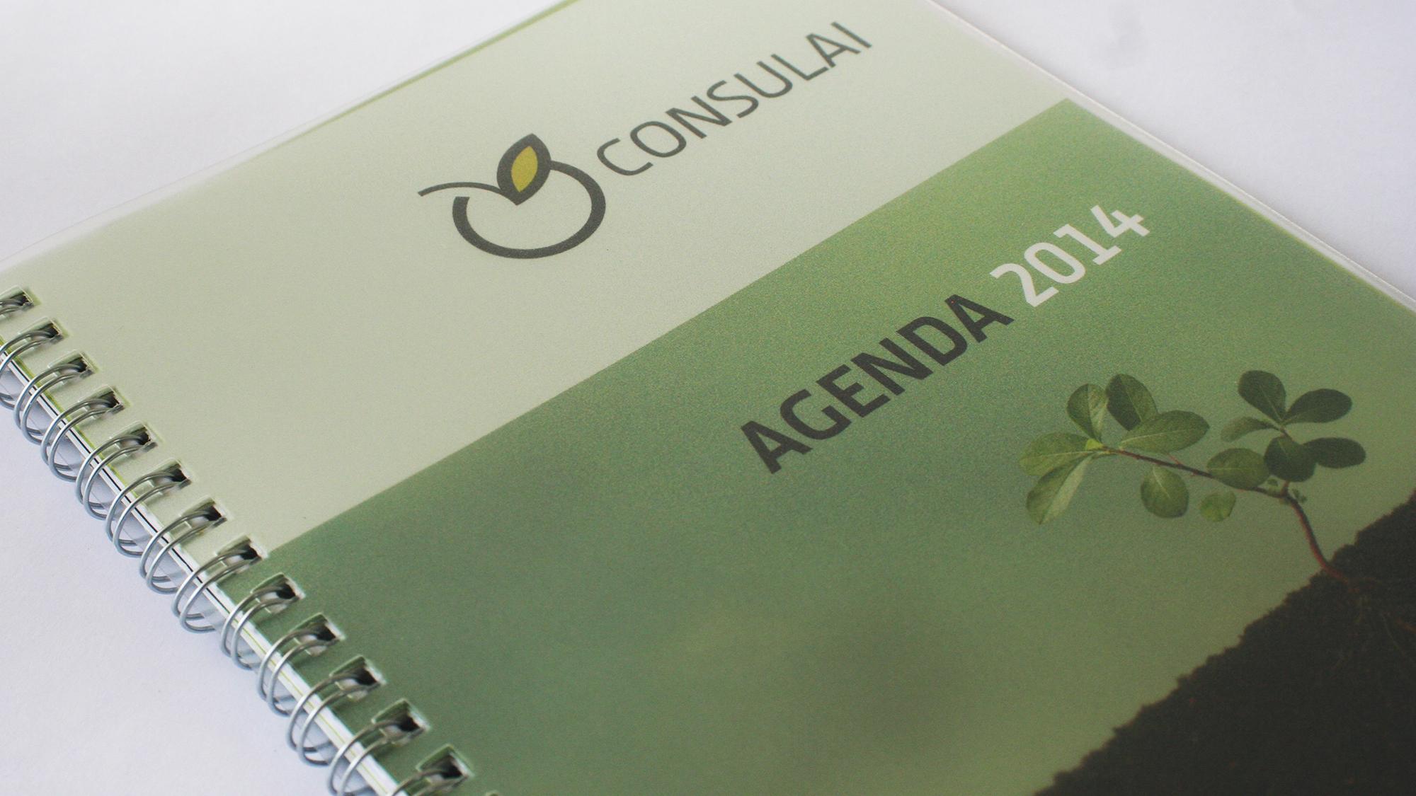 Consulai | Agenda Anual