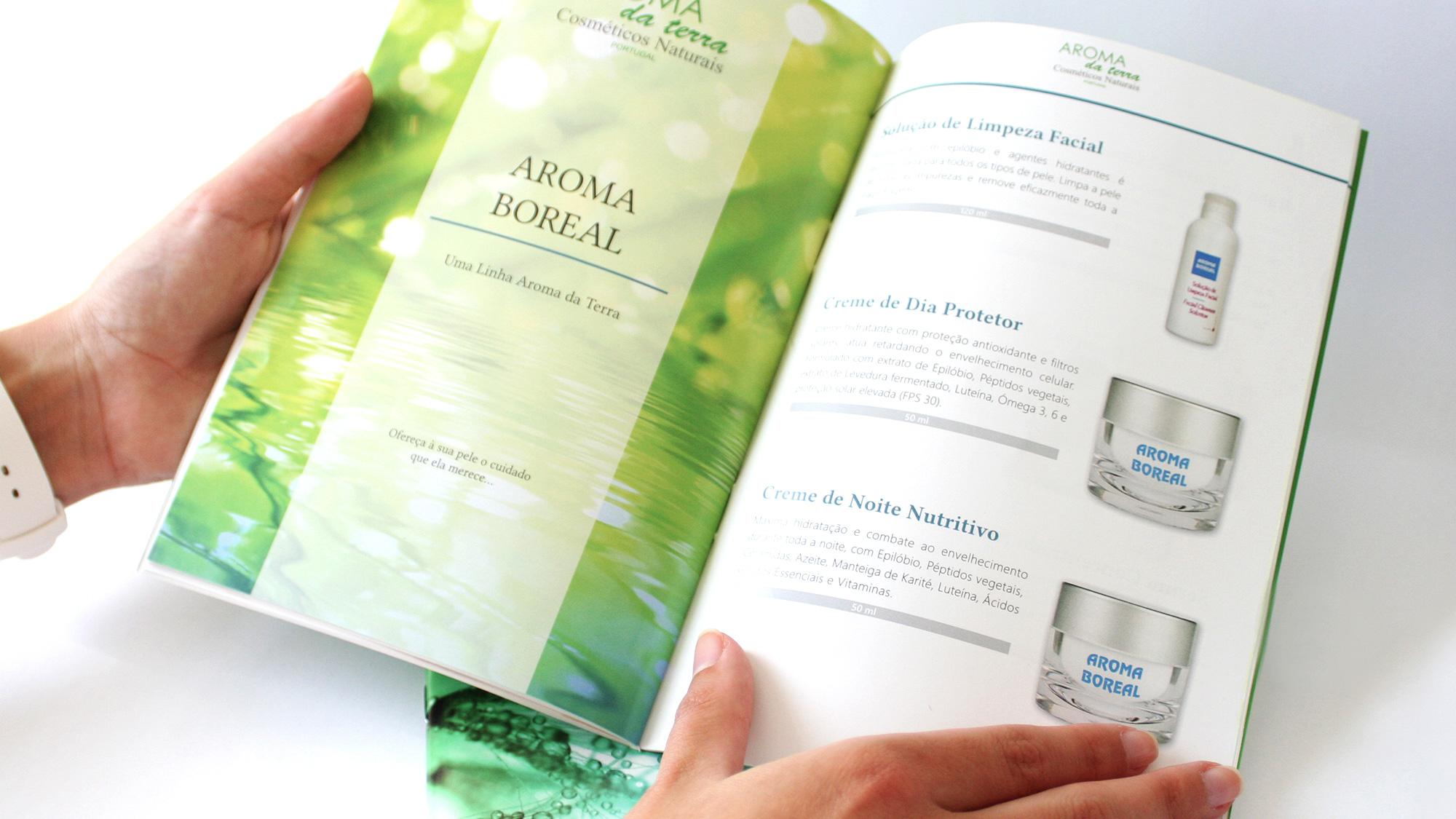 Aroma da terra portugal cat logo de produtos - Natura home catalogo ...